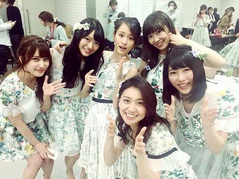 【AKB48】今思えば入山杏奈が太田プロに移籍できたのって謎だよな
