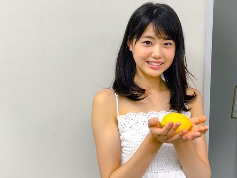 【STU48】瀧野由美子って可愛いと思う?