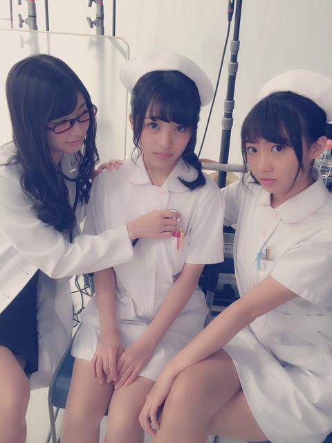 【AKB48】みーおんのドスケベ写真集はいつまで待てば出ますか?【向井地美音】