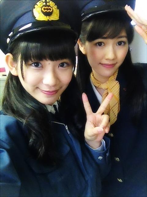 【AKB48G】メンバーの制服・ユニフォームコスプレ画像を貼るスレ