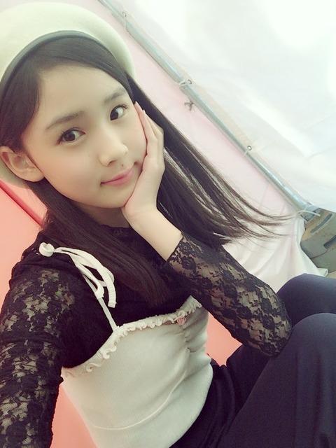 【HKT48】荒巻美咲ちゃんって最近可愛くなったよな【みるん】