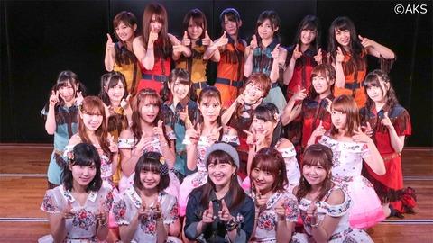 【AKB48】7月31日の昼にチーム4公演をねじ込んできたけど、一体何が起きるの?