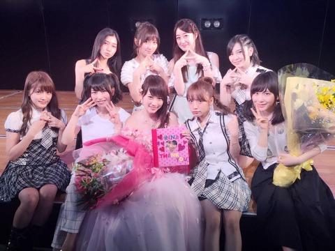 川栄李奈が卒業してからAKB48がつまらなくなってしまった