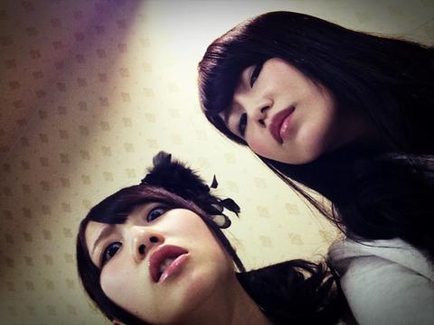 【AKB48】横山由依の面白い画像が自然と集まるスレ