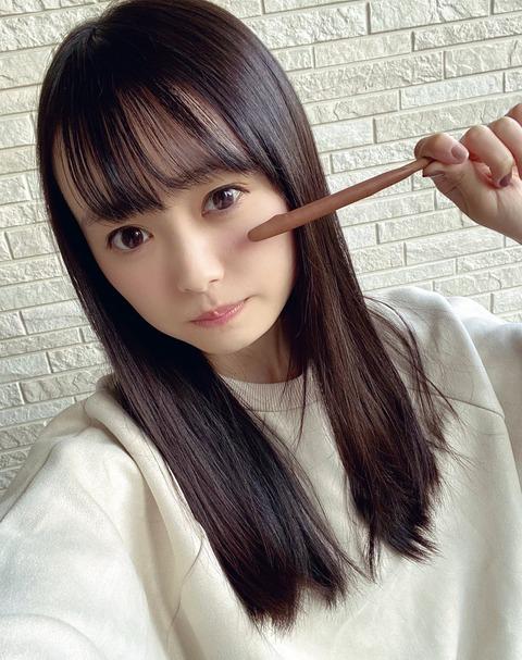 【朗報】元AKB48エース樋渡結依ちゃん、オフィシャルサイト開設!