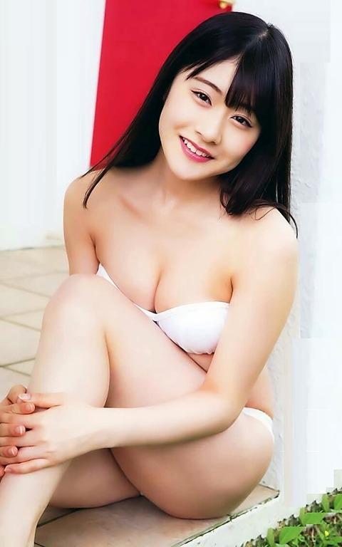 【AKB48G】夏の終わりを惜しんでメンバーの水着画像をください