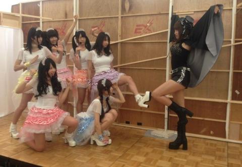 【AKB48G】干されメンバーのモチベーション