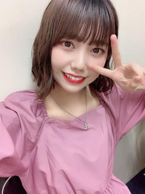 【悲報】元AKB48長久玲奈さん、新型コロナウイルスに感染してしまう-