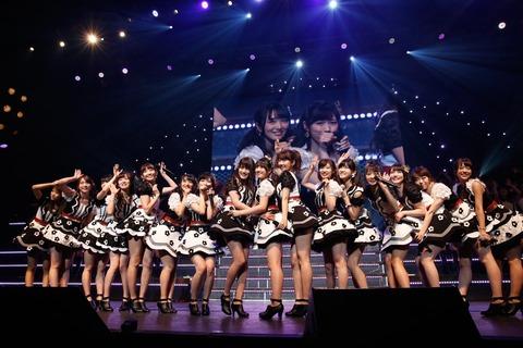 【朗報】純AKB48の単独リクアワが楽しすぎた件