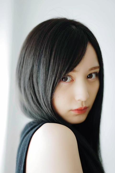 【朗報】NMB48山本望叶、SCawaii!5月号に掲載!!!
