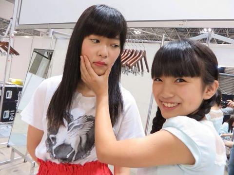 【HKT48】指原莉乃が卒業したら、票が宮脇咲良と矢吹奈子に流れるという風潮