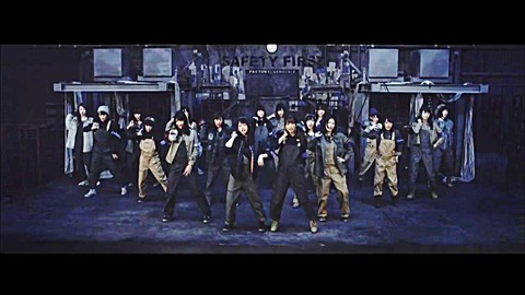 【定期】AKB48チームB初日公演延期のお知らせ