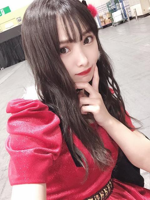 【NMB48】梅山恋和さん、SHOWROOM配信中にオナ○が鳴ってしまい大爆笑wwwwww