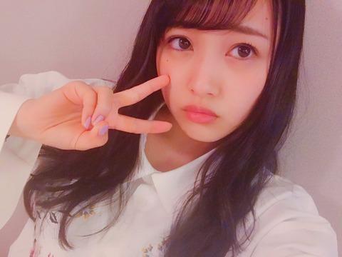 【AKB48】向井地美音「今のAKBはインパクトのある仕事がない」