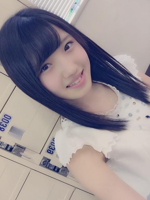 【AKB48】ゆいりーのルックスって凄くちょうどいい【村山彩希】