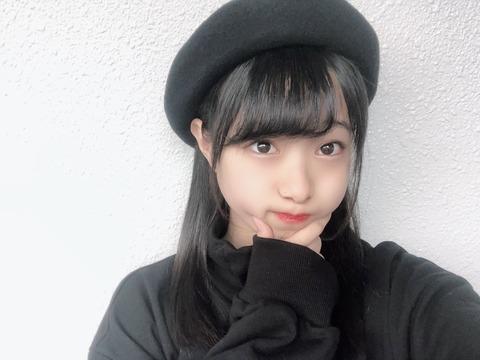 【悲報】NMB48三宅ゆりあちゃん、真っ黒だった事が判明www