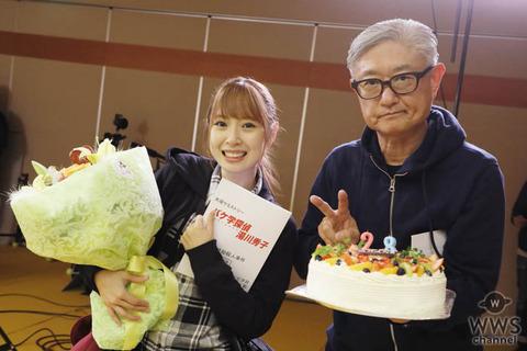 【朗報】SKE48新曲カップリングに高柳明音ソロ曲「青春の宝石」が収録!MVは堤幸彦監督が制作!