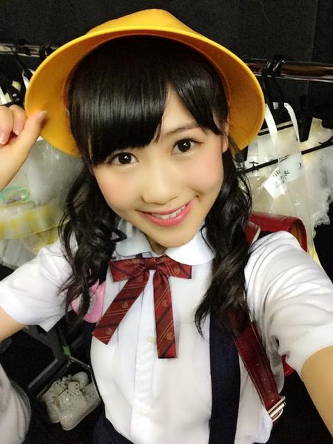 【AKB48】西野未姫って言うほど静岡出身か?