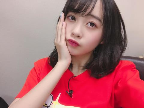 【AKB48】横山結衣のダンス以外の魅力って何かある?