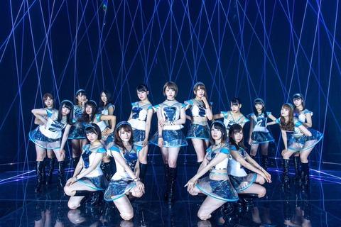 【AKB48総選挙】アンダーガールズの「伝説の魚」と「だらしない愛し方」って