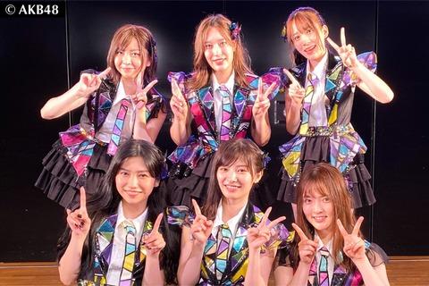 【AKB48】大森美優ちゃんという良心メンバー!