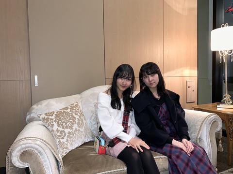 【SKE48】白井琴望「姉が後輩になりました」【白井友紀乃】