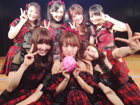【AKB48】高橋みなみプロデュース公演の後遺症が辛い・・・