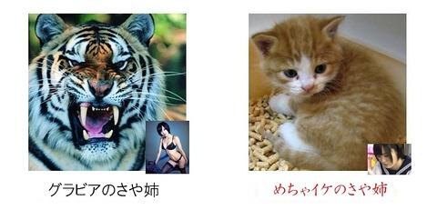 【AKB48G】メンバーにボクサーの異名みたいなのつけようず