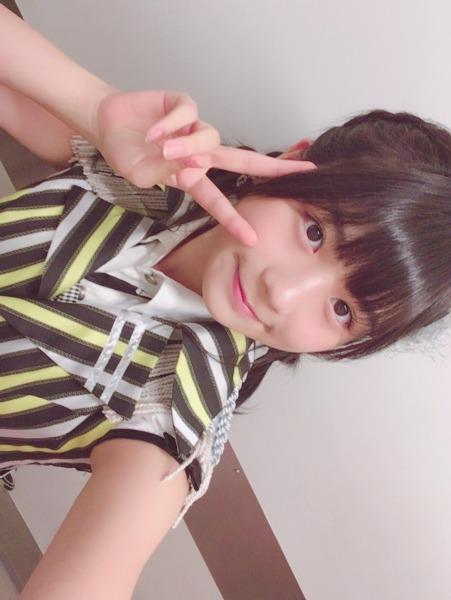 【SKE48】小畑優奈「ステーキに、ご飯かパンどっち派ですか?私はパン派。ご飯とステーキを合わせて食べるのが苦手です」