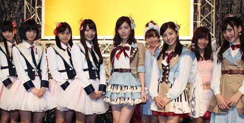 【NHK紅白】SKE48とNGT48の一騎打ちになってきた雰囲気があるよな