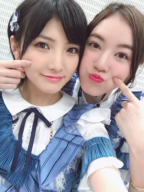 【AKB48】松井珠理奈さんのことが大好きな選抜メンバーのリストが完成www