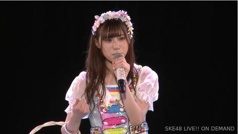 【AKB48G】生誕祭で卒業発表って、ヲタを地獄に突き落とすよね~www