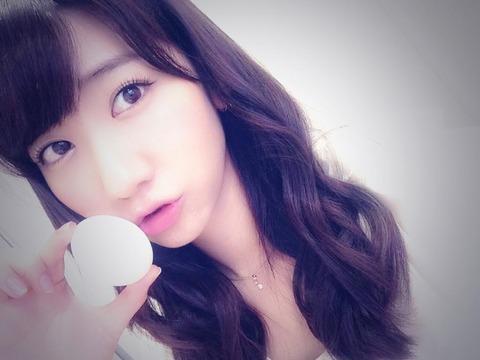 【悲報】AKB48柏木由紀も卵アレルギーだった