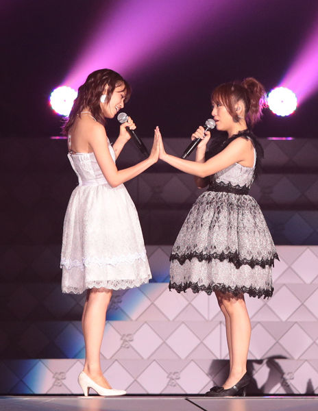 【AKB48】よく考えたらオリメンに前田敦子と高橋みなみがいたのって奇跡だよな