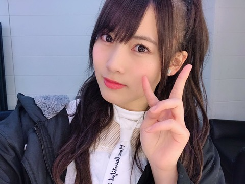 【AKB48】岡部麟「NGT問題に対する運営の初動の大失敗がジワジワきいてきてる」