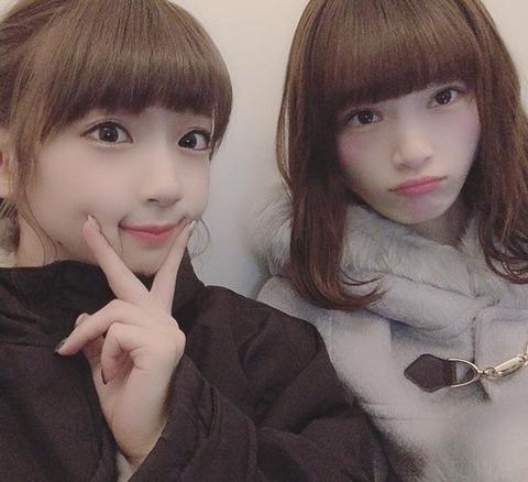 【悲報】NGT48荻野由佳のフォロワー、ごっそり減ったけど何かあったんですか?