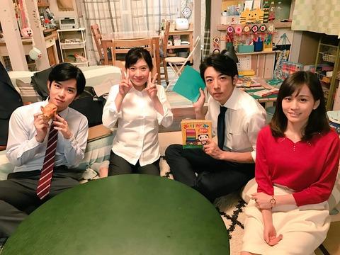 何だかんだ前田敦子って卒業生の中では川栄島崎についで出てる方じゃね?