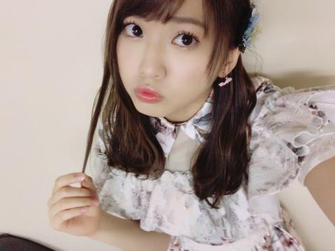 【AKB48】この世で一番木﨑ゆりあちゃんのことが好きなんだが