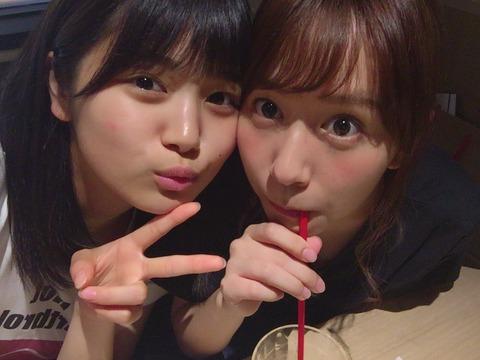 【SKE48】みなるん「SHOWROOMやろうと思ったけど乃木坂のSHOWROOM見るから、やめた!」www【大場美奈】