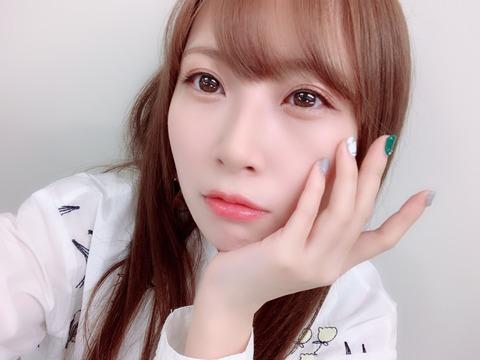【SKE48】高柳明音(27歳)「PassionForYouイベ特典の映画出演権が欲しい!」