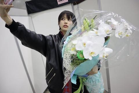 【AKB48】早坂つむぎ、チーム8結成4周年記念祭休演。4月20日のSHOWROOM配信で卒業