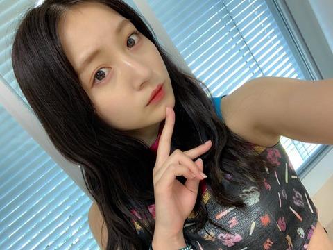 【NMB48】山本彩加ちゃんの握手会ってどんな感じ?【あーやん】