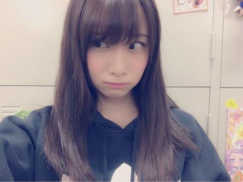 【悲報】SKE48柴田阿弥がサプライズに激怒!ブログで運営批判!