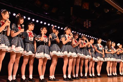 【AKB48】チーム8だけで総選挙やるとしたら誰が一位になる?