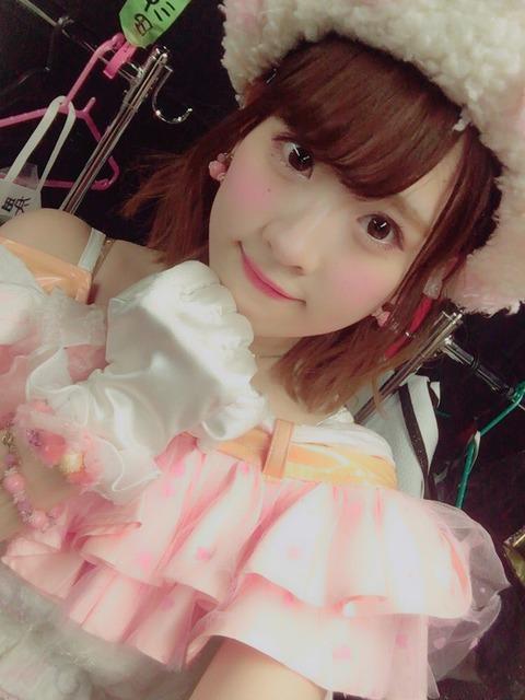 【NMB48】武井紗良「世の中には嘘が溢れてる、そんな大人になりたくない」