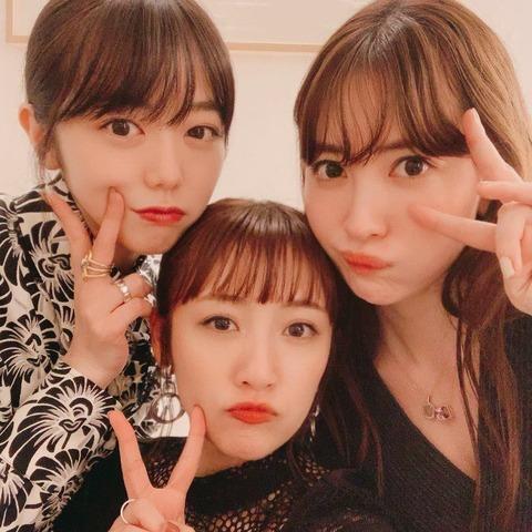 【AKB48】峯岸みなみの卒業コンサートに出演しそうなOGを予想するスレ