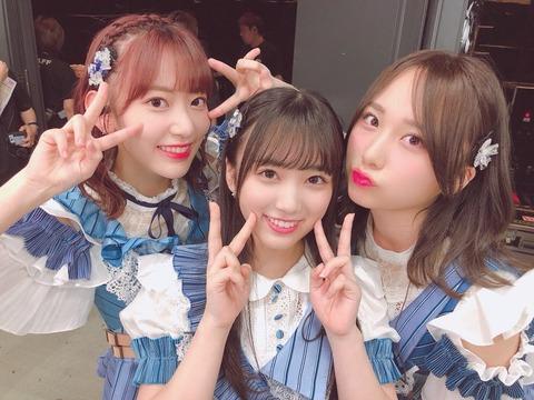 【AKB48G】グループに希望を見いだせないメンバーが次々と韓国へ流出していくわけだが