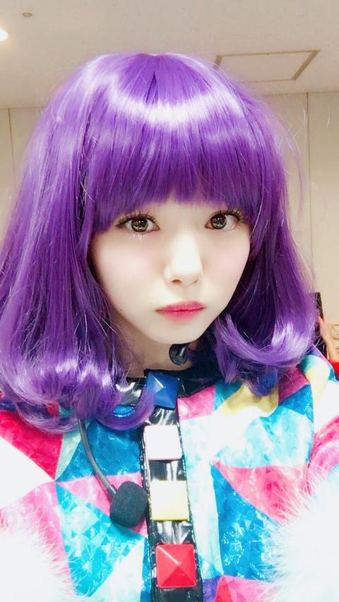 【AKB48G】ウイッグって顔の造作の差が出るよね【市川美織・樋渡結依・矢吹奈子】