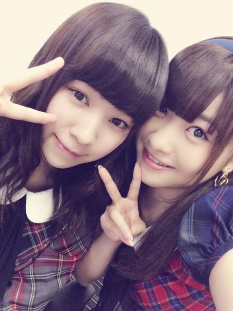【AKB48】中西智代梨と小笠原茉由がAKB48に移籍する必要ってあった?