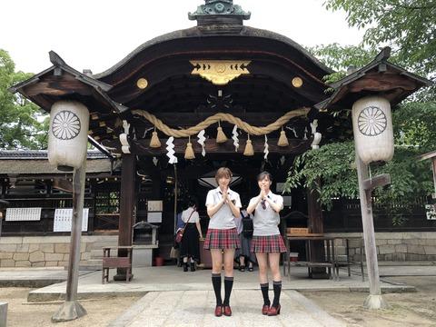 【NMB48】太田夢莉がCGみたいに美しく神々しい